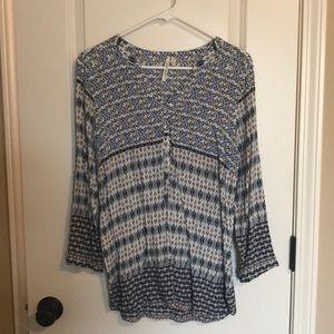 Tops - Grand & Greene pullover shirt/blouse